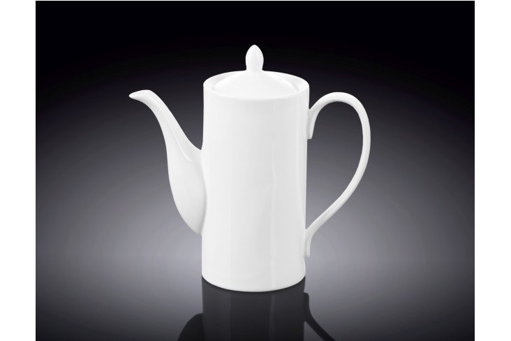 Кофейник Wilmax 650 мл из фарфора WL-994008/1C