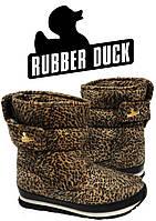 Сапоги (дутики) Rubber Duck оригинальные