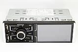 "Автомагнитола пионер Pioneer 4061T Сенсорный экран 4,1"" Bluetooth подсветка RGB, фото 6"