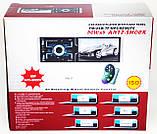 "Автомагнитола пионер Pioneer 4061T Сенсорный экран 4,1"" Bluetooth подсветка RGB, фото 8"