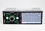 "Автомагнитола пионер Pioneer 4063T Сенсорный экран 4,1"" Bluetooth подсветка RGB, фото 2"
