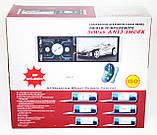 "Автомагнитола пионер Pioneer 4063T Сенсорный экран 4,1"" Bluetooth подсветка RGB, фото 10"