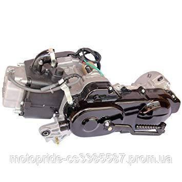 Двигатель на скутер 80 кубов