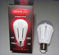 Светодиодная лампа MAXUS 1-LED-336 12w 4100K 220V E27