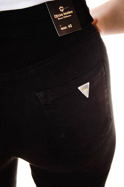 Женские скинни джинсы оптом большие размеры Miss Bob Bon (АВ108) лот 12шт по 14Є 24