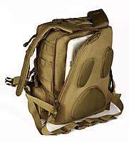 Рюкзак тактичний штурмової міської Protector Plus, фото 2