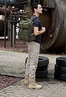 Рюкзак тактичний штурмової міської Protector Plus, фото 4