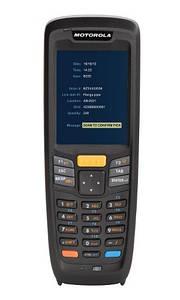 Терминал сбора данных Motorola MC2100