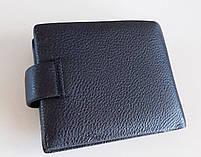 Мужское кожаное портмоне Balisa F005-114 black Мужское кожаное портмоне БАЛИСА оптом Одесса 7 км, фото 5