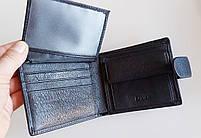 Мужское кожаное портмоне Balisa F005-114 black Мужское кожаное портмоне БАЛИСА оптом Одесса 7 км, фото 3