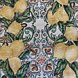 Гобеленовая скатерть Лимон, фото 2