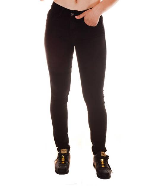Cкинни джинсы оптом пуш-ап большие размеры Miss Bob Bon (2746) лот 12шт по 15Є 28