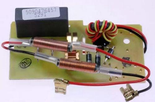 Плата управления ломтерезкой Bosch MAS4201N  00626306