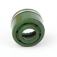 LX200GY-3 Pruss  Сальник клапана, маслосъёмный колпачок d=5.5 D=11 H=8.2, Loncin - 140400001-0001