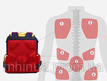Школьный рюкзак Nohoo My little princess 3 в 1 (NHZ021-30), фото 3