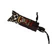 Брендовий парасолька Moschino Toy автомат антиветер, фото 4