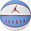Мяч баскетбольный Nike Jordan Ultimate 8P р. 7 (J.000.2645.183.07) White/University Blue/University Red