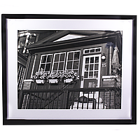Фотокартина Дом №15, 53*43 см, фото 1