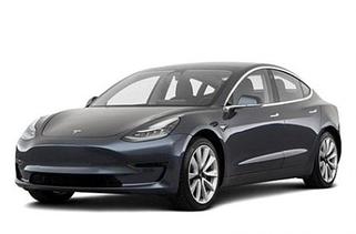 Тюнинг Tesla Model 3 (2016+)