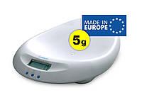 Весы для новорожденных и детей, Momert 6400 (20кг/10г) электронные