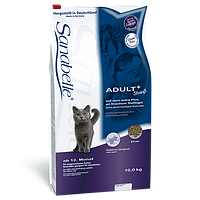 Корм для кошек Bosch Sanabelle Adult с мясом страуса, 0,4 кг