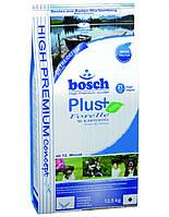Корм для собак Bosch HPC PLUS Форель+картофель, 2,5кг