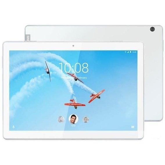 "Планшет Lenovo Tab M10 TB-X505F 2/32GB Wi-Fi 10,1"" Polar White"