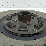 Диск ведомый главной муфты сцепления ЮМЗ-80 75-1604040 А6, фото 5