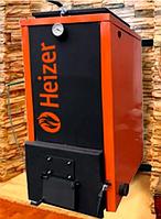 Твердотопливный котел шахтного типа Heizer 20 кВт (Холмова)