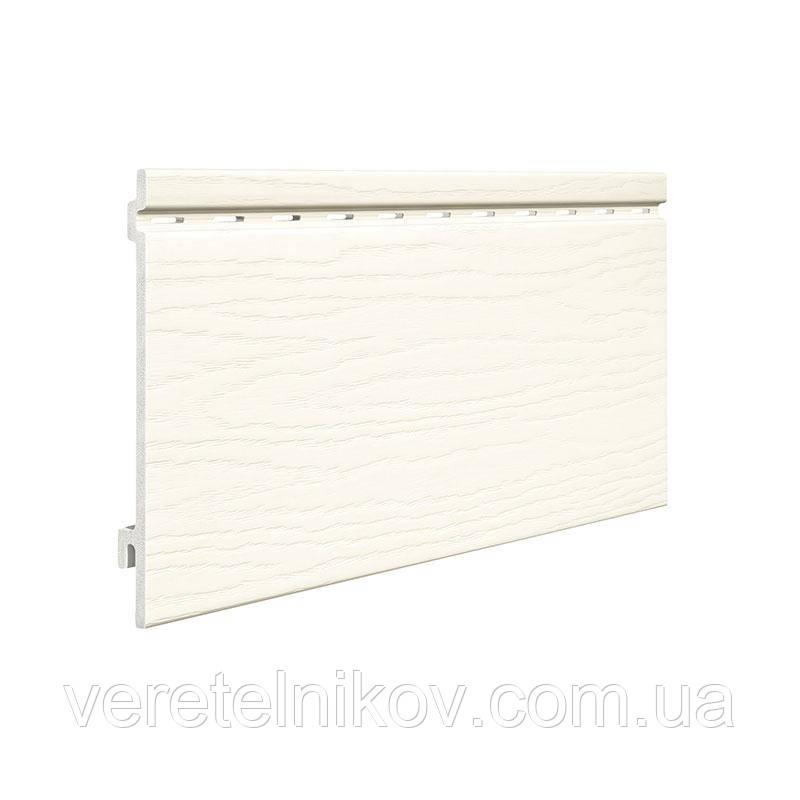 FS-201 ПАНЕЛЬ KERRAFRONT CLASSIC WHITE (6х0,18=1,08 м2)