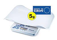Весы для новорожденных и детей, Momert 6425 (20кг/5г) электронные