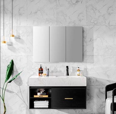 Комплект мебели для ванной Antel RD-9029/1