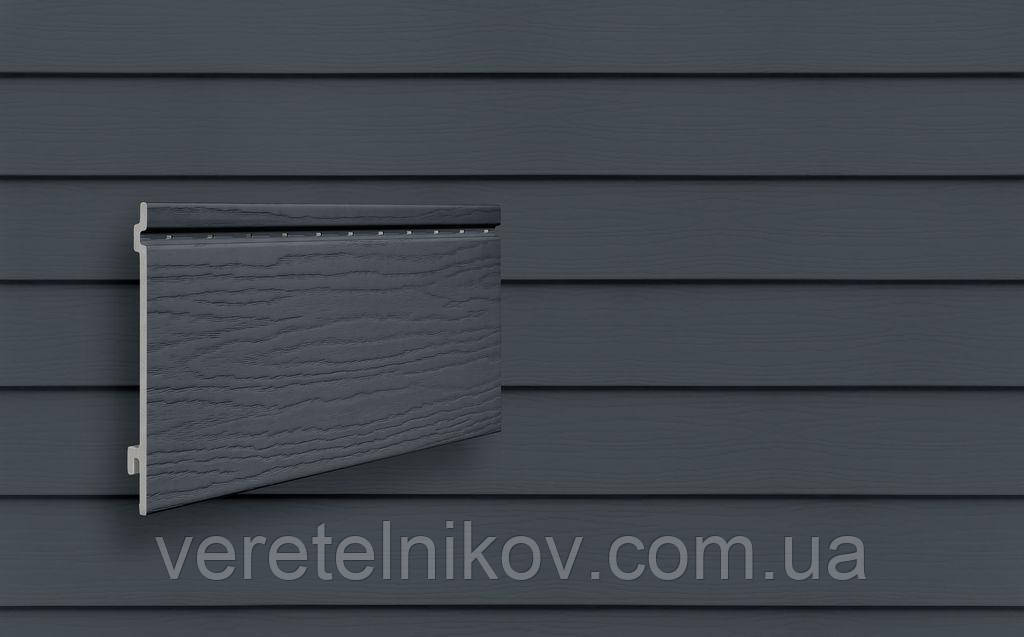 FS-201 ПАНЕЛЬ KERRAFRONT CLASSIC ANTHRACITE (6х0,18=1,08 м2)