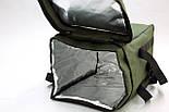 Термо-сумка Fisher 2 в 1, фото 5