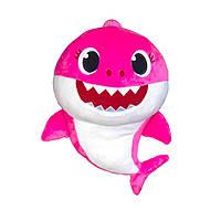 Интерактивная мягкая игрушка Baby Shark – мама Акуленка (PFSS-08002-01)