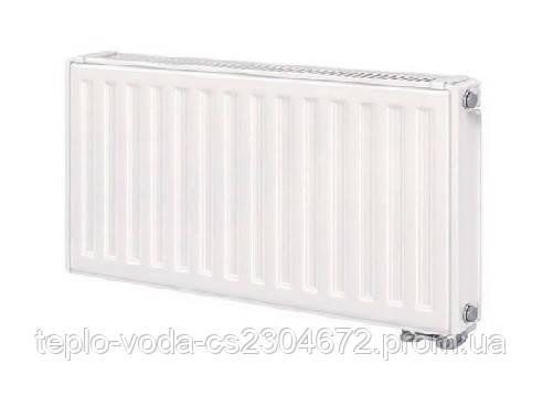 Радиатор стальной Aquatronic 300х700 22 тип нижнее подключение