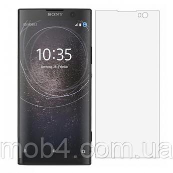Захисне скло для Sony Xperia XA 2 (з відступами)