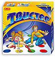 Напольная игра Твистер (Twister) , фото 2
