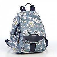 Рюкзак городской маленький женский модный Dolly 303