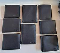 Мужское кожаное портмоне Balisa WB1-2607 black Мужское кожаное портмоне БАЛИСА оптом Одесса 7 км, фото 6