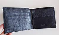 Мужское кожаное портмоне Balisa WB1-2607 black Мужское кожаное портмоне БАЛИСА оптом Одесса 7 км, фото 2