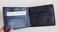 Чоловіче шкіряне портмоне Balisa WB1-2609 black Чоловіче шкіряне портмоне БАЛІСА оптом Одеса 7 км, фото 2