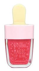 Блеск для губ Colour Intense Magic Lip Gloss 6 мл G344 № 01 Клубника