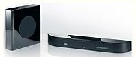 Звуковой проектор саундбар Denon DHT FS3 + сабвуфер, одно устройство вместо домашнего кинотеатра
