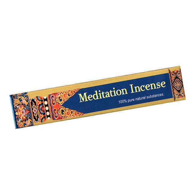 Тибетские благовония для медитации Meditation Incense
