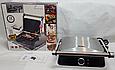 Электрический гриль DSP KB1001 Health Grill, электрогриль, фото 2