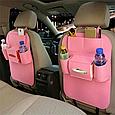 Автомобильный карман органайзер DL-64, фото 3