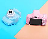 Цифровой детский фотоаппарат Kids Сam, фото 2