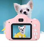 Цифровой детский фотоаппарат Kids Сam, фото 3