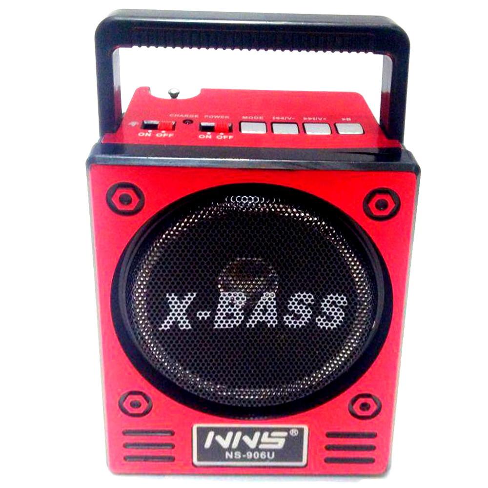 Радиоприемник NS-906